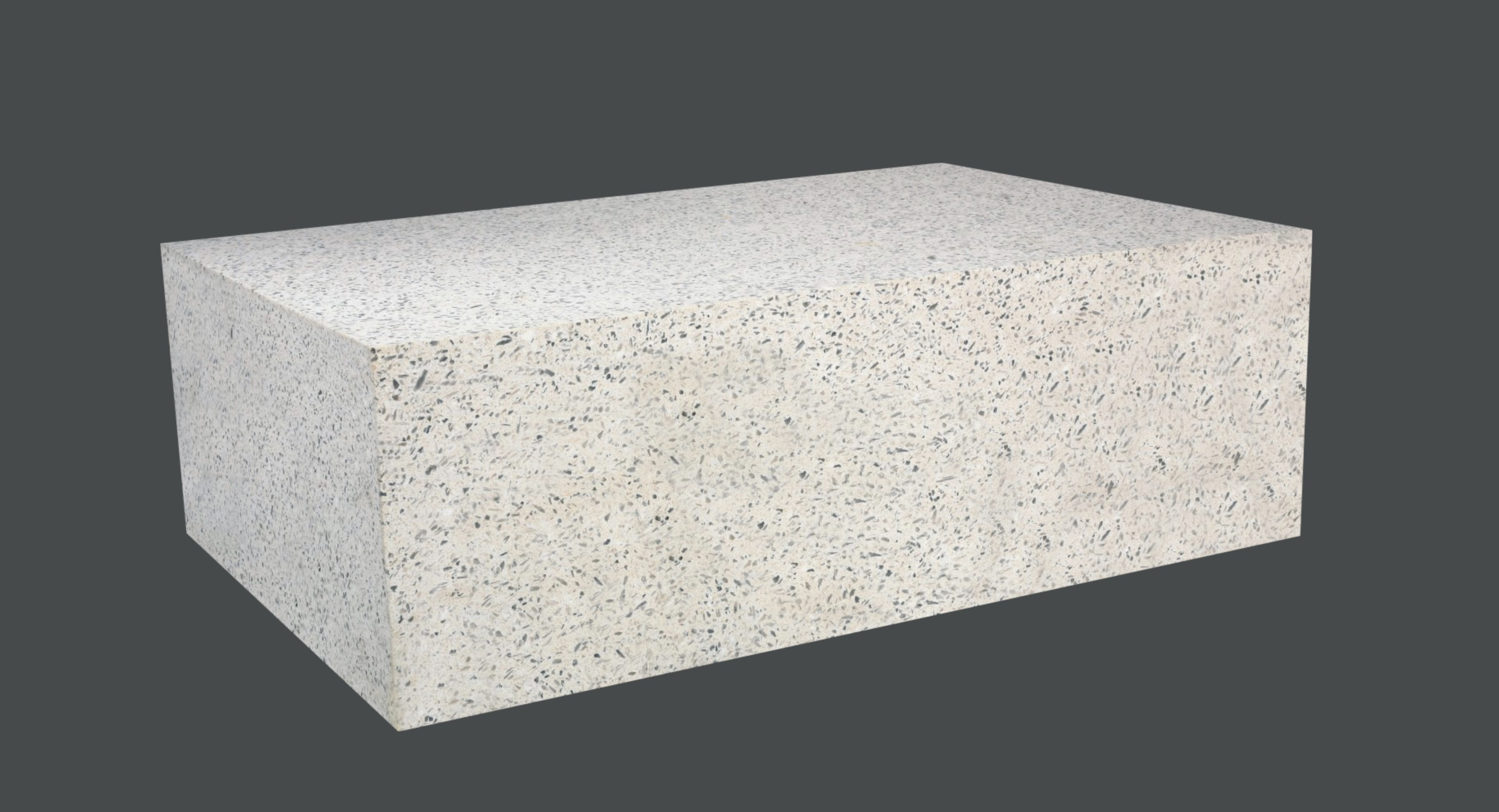 High Alumina Products-Mullite Block