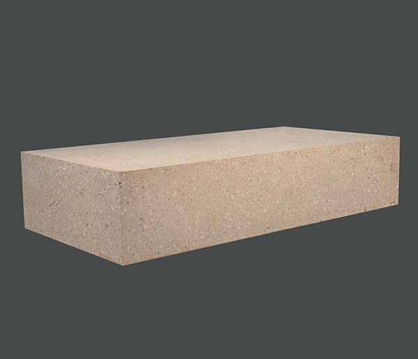 High Strength Insulation Block